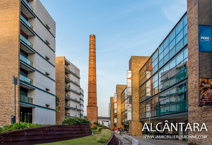 Alcântara, Lisboa - What you need to know...