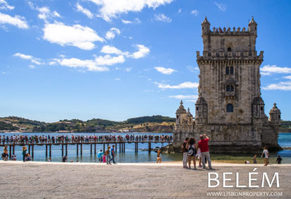 Belém, Lisboa - Portugal - What you must know...