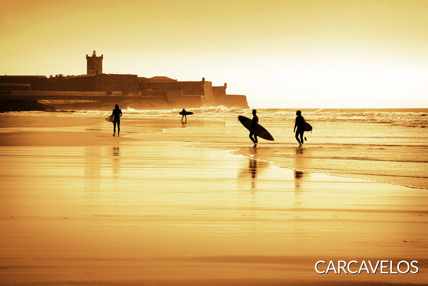 Living in Carcavelos , Portugal - What you need to know