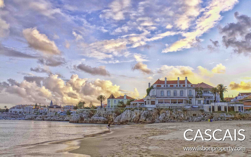 Living in Cascais , Portugal - What you need to know