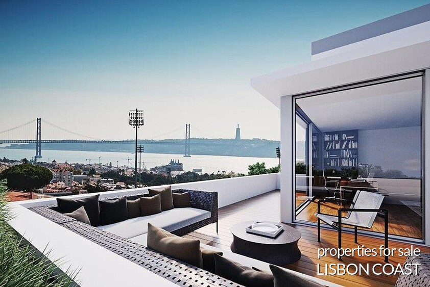 Lisbon Coast Properties