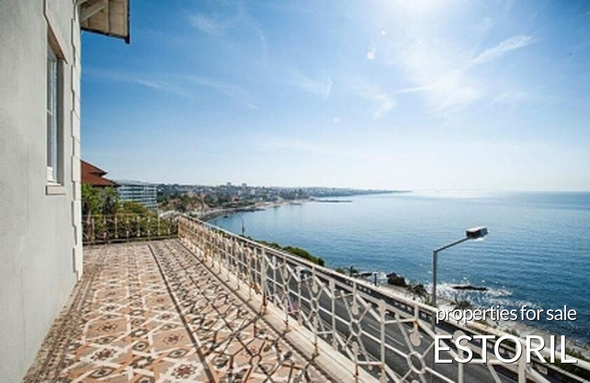 Properties in Estoril