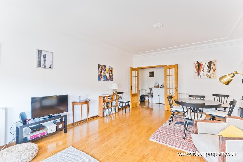 Apartment T2 for sale in Cascais • ref 19608 - 0