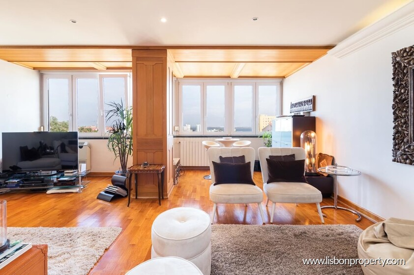 Apartment T5 for sale in Lisbon Historic Center • ref 20928 - Lisbon Historic Center