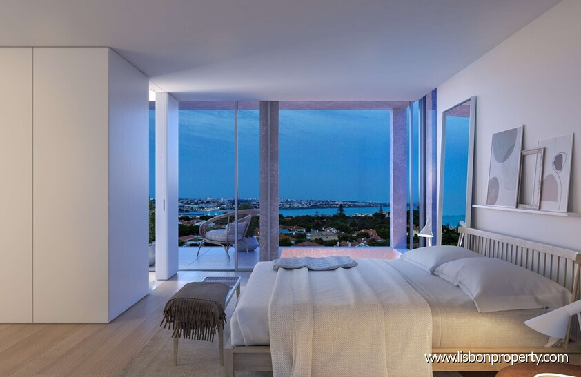 Apartment T3 for sale in Cascais • ref 23826 - 8