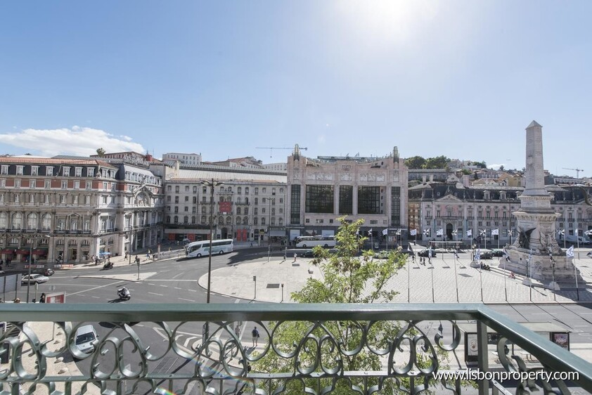 Apartment T2 for sale in Lisbon Historic Center • ref 21290 - 5