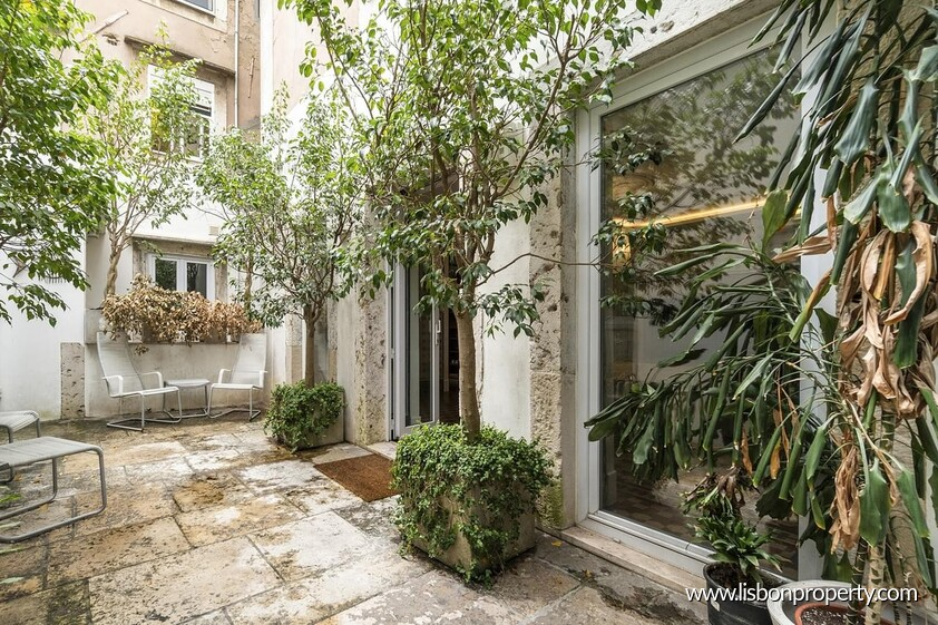 Apartment T3 for sale in Lisbon Historic Center • ref 19941 - 18
