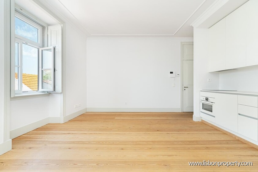 Apartment T2 for sale in Lisbon Coast • ref 21275 - 15