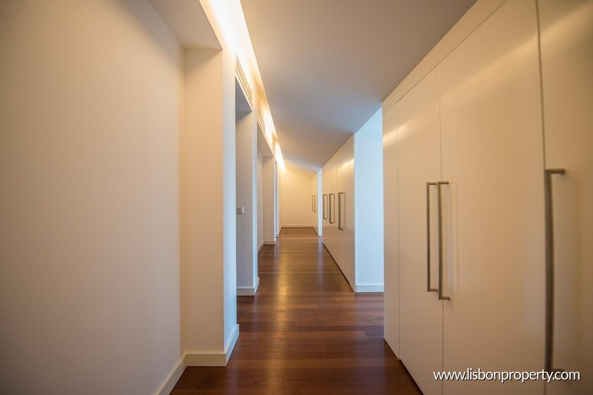 Apartment T7 for sale in Lisbon Coast • ref 19218 - 45